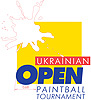 Ukranian Open Paintball Tournament
