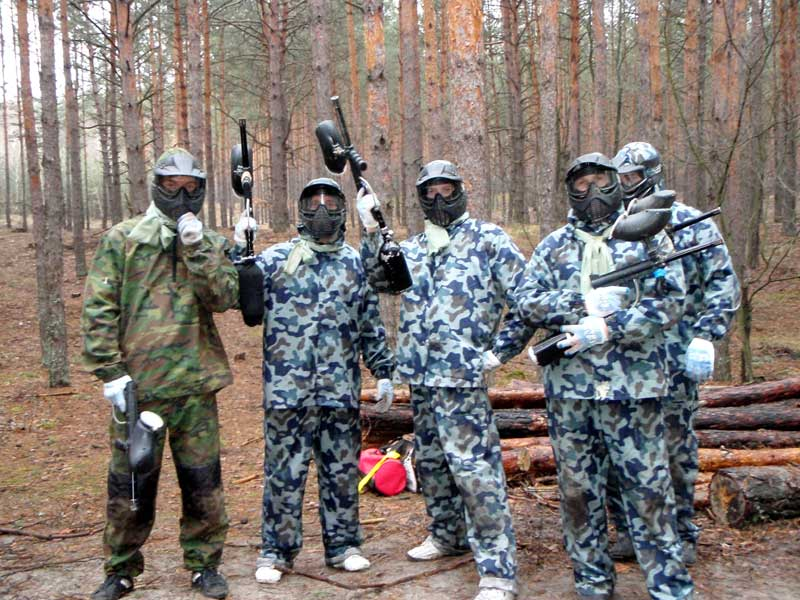 the sport of paintball essay A history of paintball, a modern sport pages 3 words sign up to view the rest of the essay sport of paintball, daisy manufacturing co inc, paintball markers.